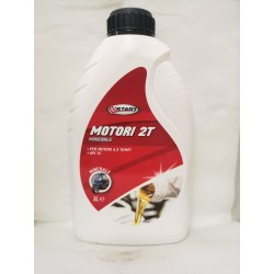 OLIO race scooter pre-mix 2T 1 LT START 3881