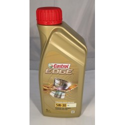 CASTROL EDGE LL 5W30 lt 1Fluid TITANIUM technology